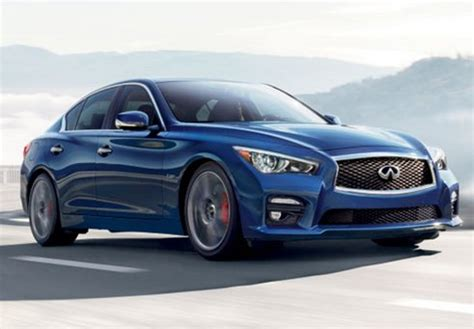 Infinity Auto Us by New Cars 2018 Usa Best New Cars For 2018