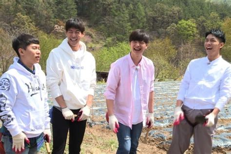 lee seung gi master in the house lee seung gi yook sungjae and master in the house cast