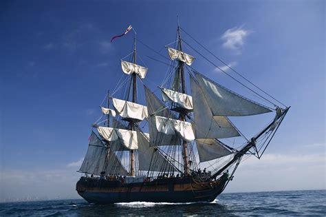 gambar transportasi perahu layar