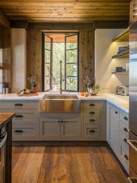 Rustic Kitchen Ideas Rustic Kitchen Design Ideas Remodel Pictures Houzz