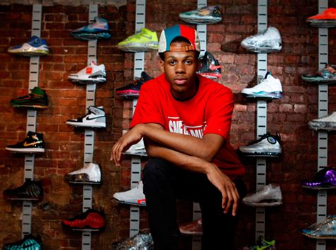 sneaker pawn shop a opens a sneaker pawn shop in harlem