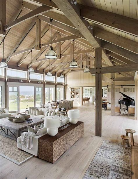barn home interiors best 25 houses ideas on house