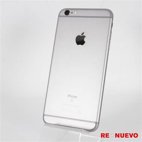 Conector 3d Iphone 6s 6s Plus Isi 5 comprar iphone 6s plus de 32gb space gray de segunda mano e314355 tienda de segunda