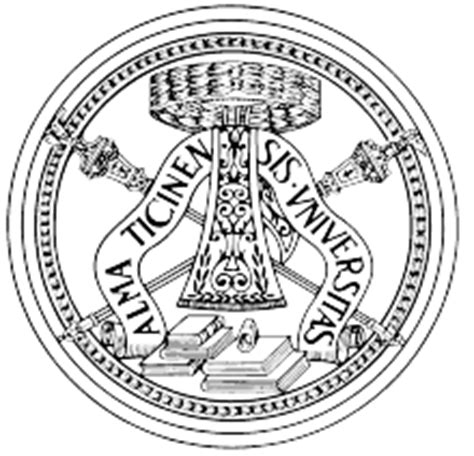 logo universit pavia of pavia sybil