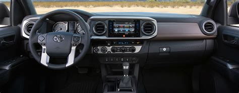 What Is Toyota Entune What Is The Toyota Entune Interface