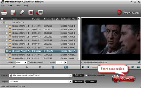 format video z10 best video player video converter for blackberry z10 z30