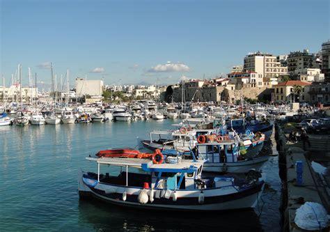 Car Rental Crete Heraklion Port by Iraklion As Crete Foto 2017