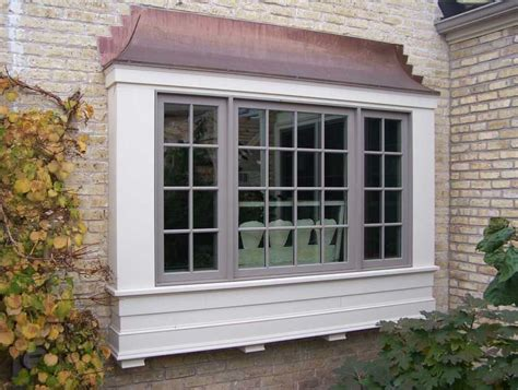 Home Design With Bay Windows by Building A Bay Window Box Great Box Bay Window Design