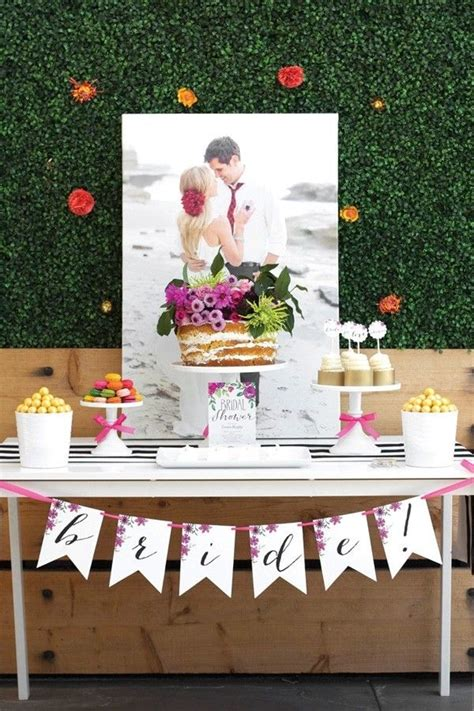 23 best kitchen bridal shower party ideas images on 8 tips for planning a bridal shower mywedding