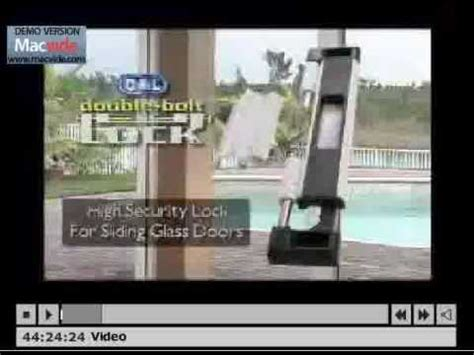 How To Childproof A Sliding Glass Door Child Proof Sliding Glass Door Lock Cal Bolt Lock
