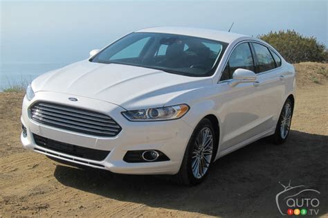 2013 Ford Fusion Recall by Back To Back Recalls For 2013 Ford Fusion