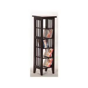 wildon home cd storage rack walmart