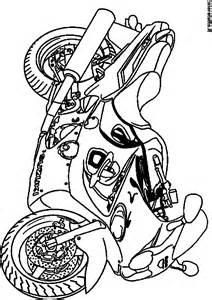 Dessin 192 Imprimer Prefix 224 Imprimer Moto Cross