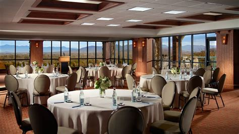 Blue Ridge Dining Room Asheville Nc by Asheville Meeting Space The Omni Grove Park Inn