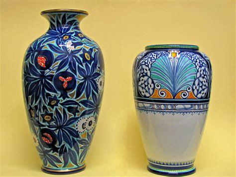 vasi liberty lo stile liberty ispira le nostre ceramiche la vecchia