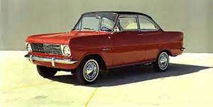 1963 Opel Kadett Image Gallery Opel Kadett From 1963