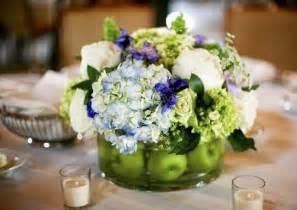 wedding centerpieces hydrangeas hydrangea wedding centerpieces decorate in a