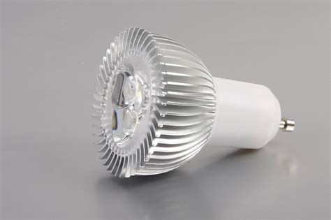 Gu10 Led Light Bulbs 3w Led Gu10 3w Led Taoyuan