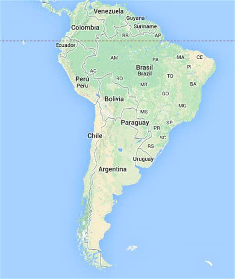 imagenes sudamerica sudam 233 rica viajar a sudam 233 rica