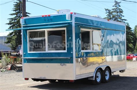 how to build a concession quality food trailers customer reviews food truck