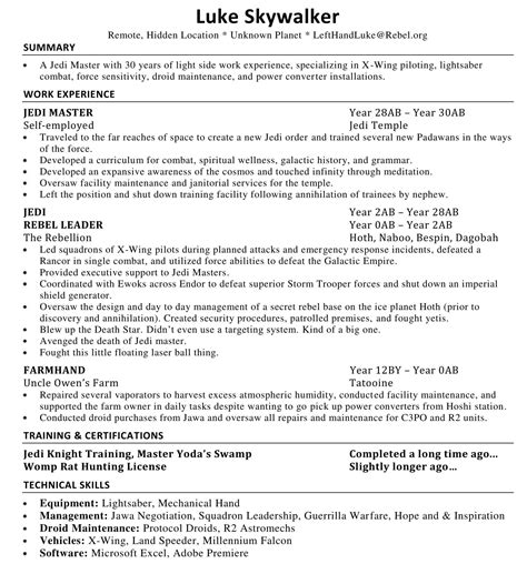 guerrilla resume 100 images system support manager cover letter compare and contrast essay