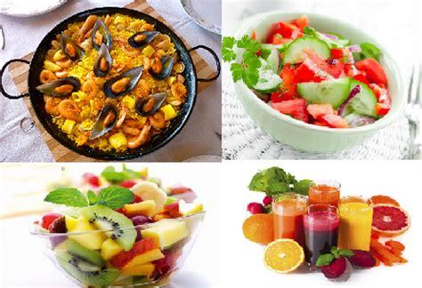 desayunos para la dieta dukan 5 ideas faciles comidas faciles al horno facilisimo