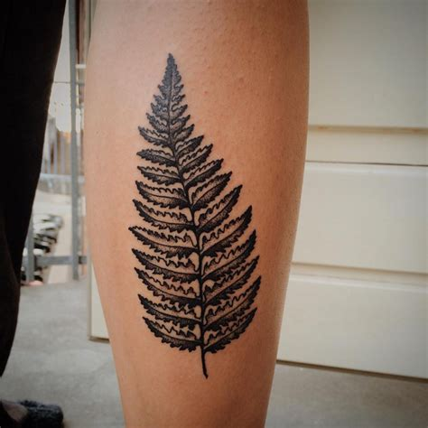 21 fern tattoo designs ideas design trends premium