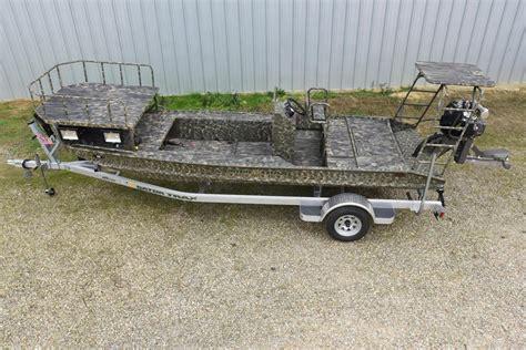 gator tail bowfishing boat bowfishing platform gator trax boats