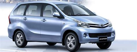 Toyota Avanza Installment Toyota Avanza Monthly Payment Mitula Cars