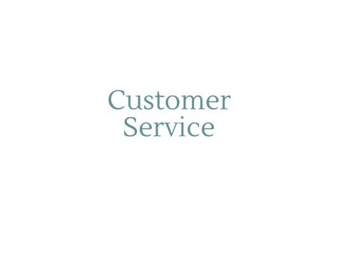 Client Service Consultant by Customer Service Actvalue Consulting And Solutions