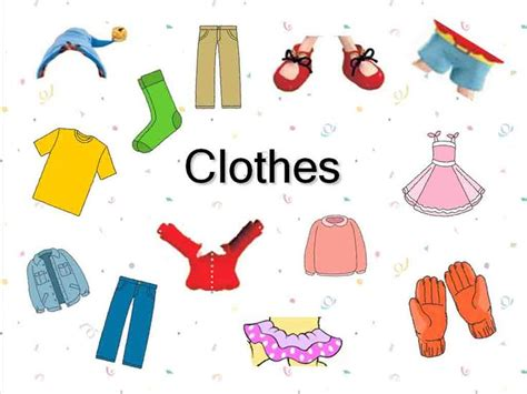 clothing themed words 21 best images about clipart clothing on pinterest