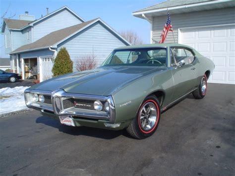 1968 Pontiac Tempest by Hogan1945 1968 Pontiac Tempest Specs Photos Modification