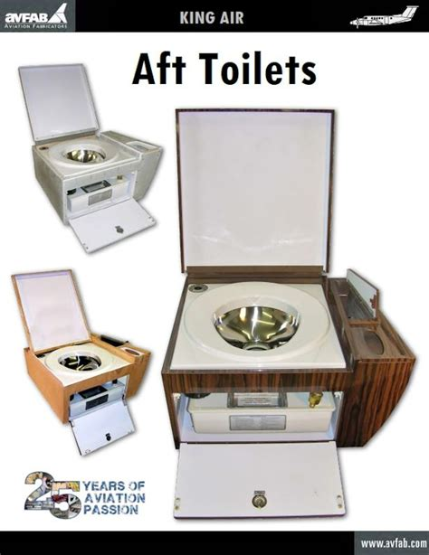 Cing Toilet Name by King Air Toilet Seat 32 0328k King Air 200 Avfab