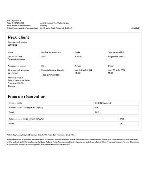 airbnb receipt airbnb receipt confirmation code hey95j pdf