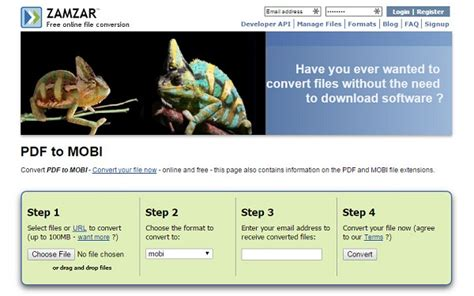 best pdf to mobi converter 2 simple ways on how to convert pdf to mp3 without any fuss