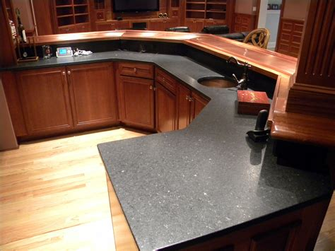 cambrian black granite installed design photos and reviews