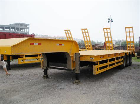 china low bed trailer china low bed trailer low bed