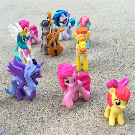 The My by The Politics Of My Pony Bad