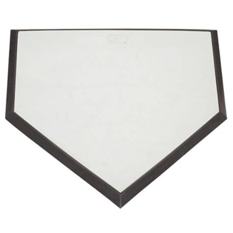 home plate baseball home plate dimensions clipart best