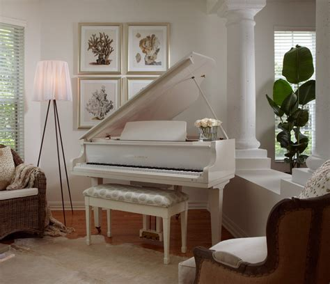 Living Room Layout With Upright Piano 4 Eclectic Townhouse Traditional Living Room