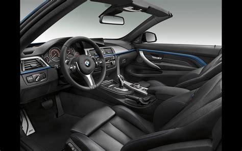 Bmw 7 Series 2014 Interior by 2014 Bmw 4 Series Convertible Interior 7 1280x800