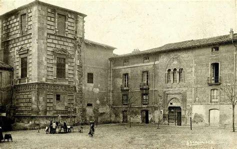 fotos antiguas leon capital le 243 n fotos antiguas palacio del conde luna le 243 n
