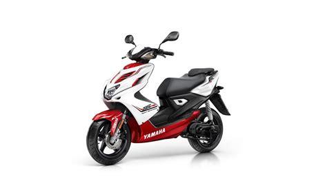 Yamaha Aerox Type S White Bekasi aerox r 2015 scooters yamaha motor uk