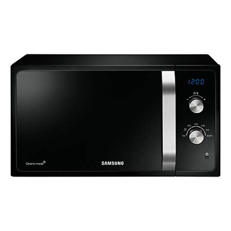 Samsung Drawer Microwave by Samsung Microwave Oven Ms 23f301eak Alfatah Electronics