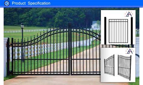 Top Aluminum Fence Manufacturers - leading manufacturer aluminum fence lattice buy aluminum