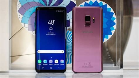Samsung Galaxy S10 7nm by The Samsung Galaxy S10 Could A Possible Name Change And Feature A 7nm Snapdragon 855 At The