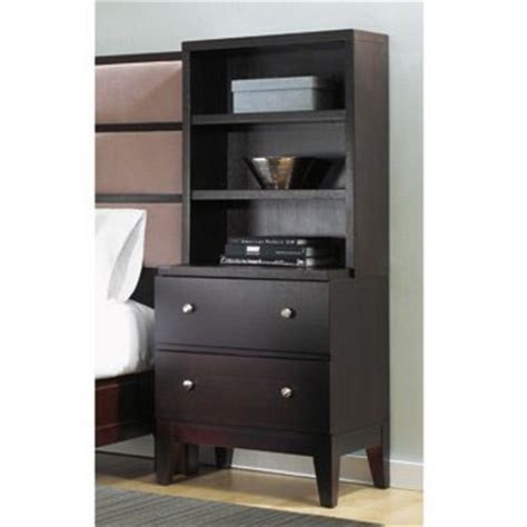 590 nightstand with bookcase around the house