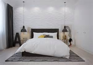 scandinavian bed 4 scandinavian homes with irresistibly creative appeal