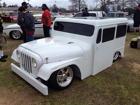 mail jeep custom the s catalog of ideas