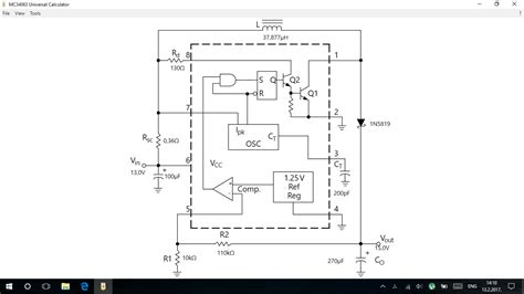 inductor driver circuit inductor calculator for led driver 28 images how to choose an appropriate inductor for a